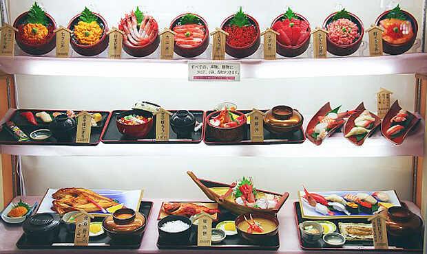 เหตุใดทำไมอาหารญี่ปุ่น ได้รับความนิยมไปทั่วโลก