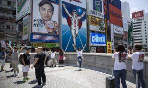 Read more about the article คนไทยชอบไปเที่ยวญี่ปุ่นเพราะเหตุใด