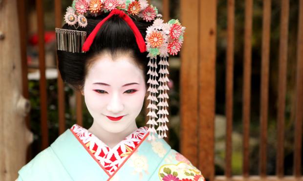 Read more about the article เกอิชาญี่ปุ่น ไม่ใช่สาวขายบริการ